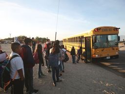 Electric school buses coming to the east valley